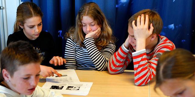 Ouders geschokt om sluiting speciaal onderwijs De Ambelt