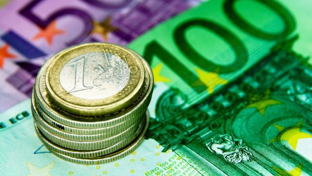 'Uitblijven groei eurozone onderstreept uitdagingen'