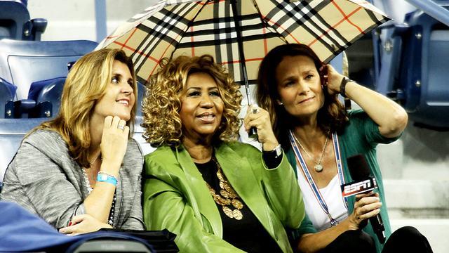 Aretha Franklin ergert zich aan uitvaartroddels
