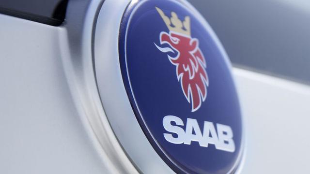 Saab zoekt bescherming tegen schuldeisers