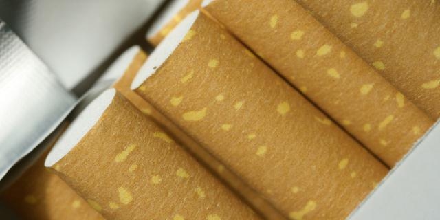 'Overname tabaksbedrijf Lorillard nabij'