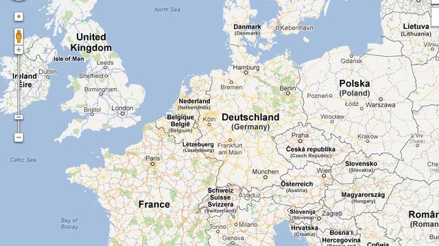 Gebruik Google Maps-api fors goedkoper