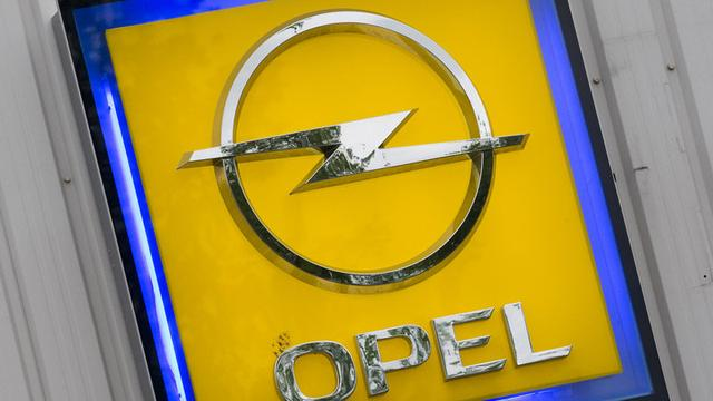 Opel wil werktijdverkorting