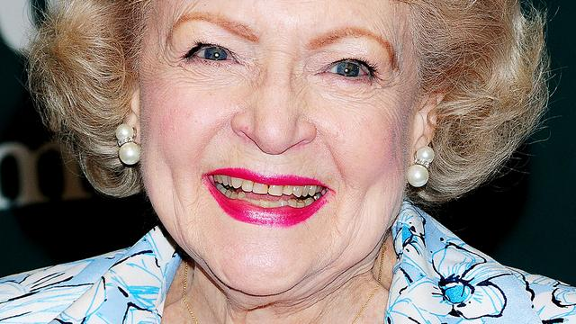 Golden Girls-actrice Betty White aangeklaagd wegens wanbetaling