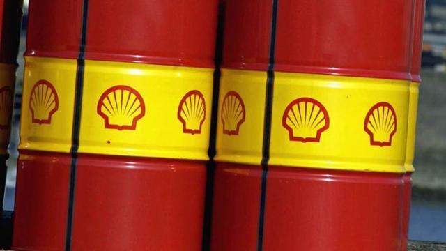 Shell legt werkzaamheden Oost-Oekraïne stil