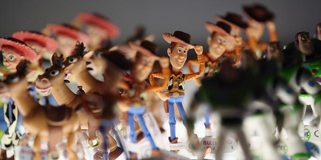 Toy Story 4 verschijnt jaar later dan aangekondigd