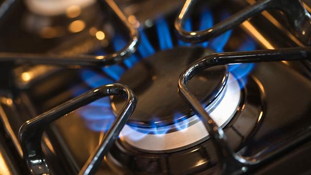 Gasverbruik Nederland in 30 jaar gehalveerd