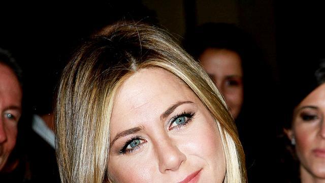 Jennifer Aniston ontkent huwelijk