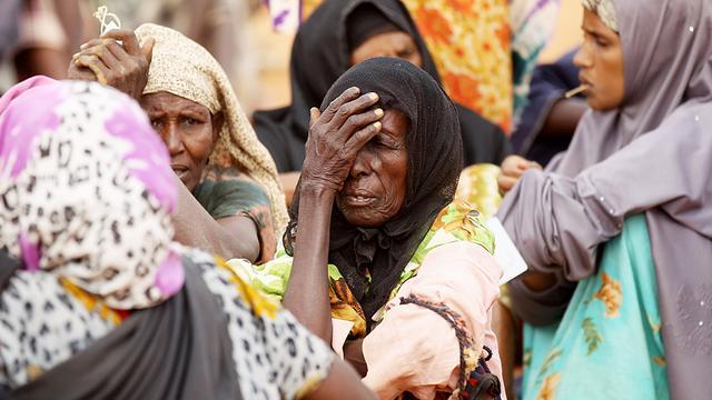 'Kenia blijft zo lang als nodig in Somalië'