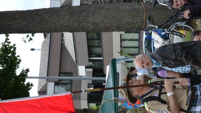 Veteranenziekte kost Quebec-Stad 10 levens