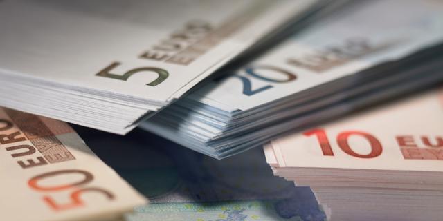 '1,5 miljoen verdampt door failliete stichting'