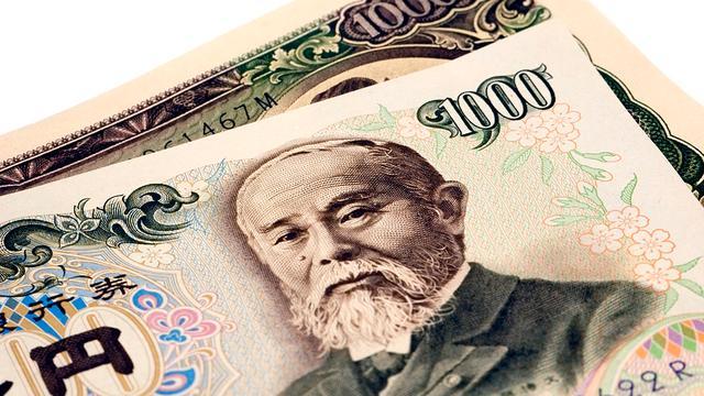 Japan onderneemt actie tegen te sterke yen