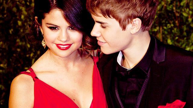 Justin Bieber verlooft pas bij 'vinden juiste persoon'