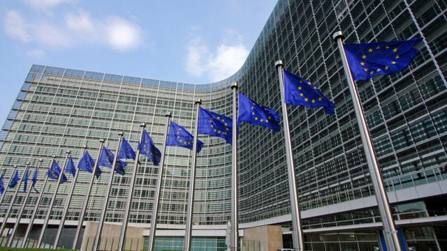 'EU-hoofdstad Brussel is ook spionagehoofdstad'