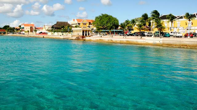 Bonaire ontevreden over directe band met Nederland