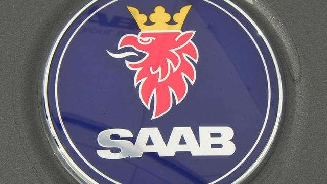 Saab en Scania ruziën over logo