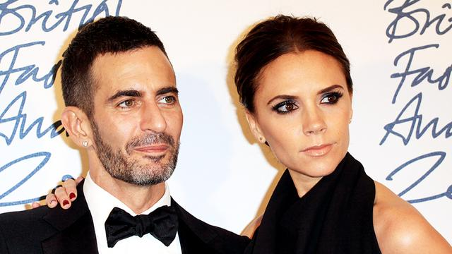 Victoria Beckham wil China veroveren