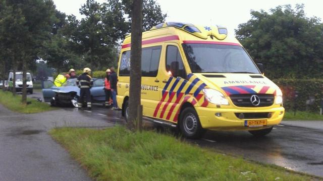 Fataal verkeersongeluk in Helmond