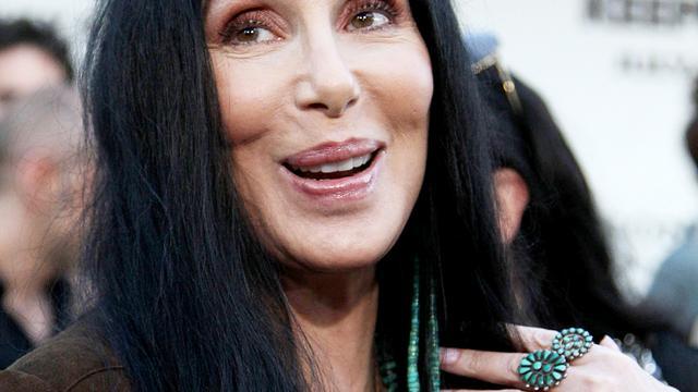 Cher voelt zich weer helemaal goed