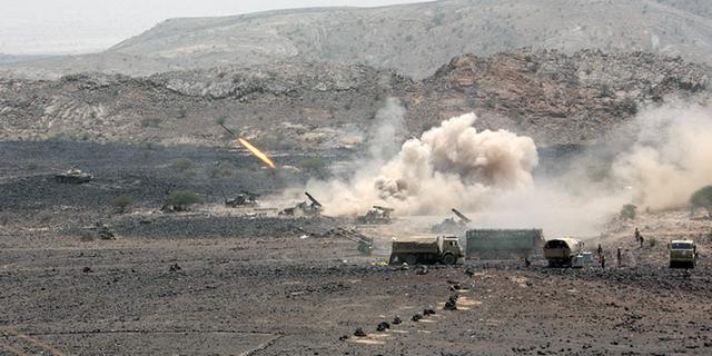 '48 doden bij aanval laatste bolwerk Al-Qaeda Jemen'