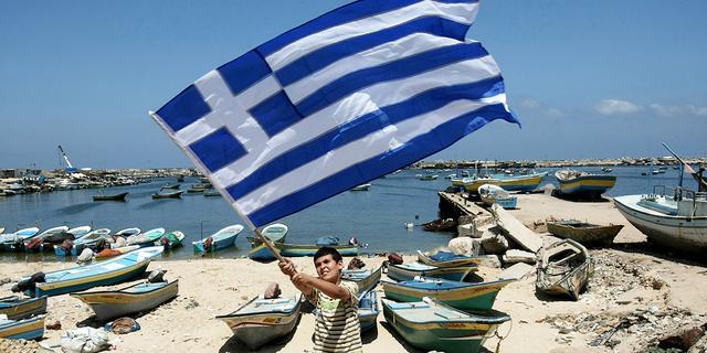 'Griekenland heeft enorm veel groeipotentie'