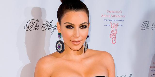 Kim Kardashian gaat scheiden