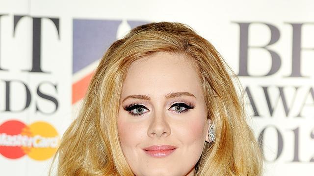 Organisatie Brit Awards biedt Adele excuses aan
