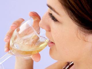 Neus werkt minder goed na meer dan drie glazen