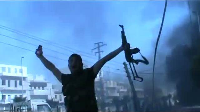 Syrisch leger schiet jongetje dood