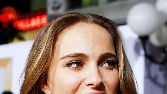 'Natalie Portman in het geheim getrouwd'