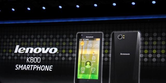 Lenovo ontkent interesse in Nokia