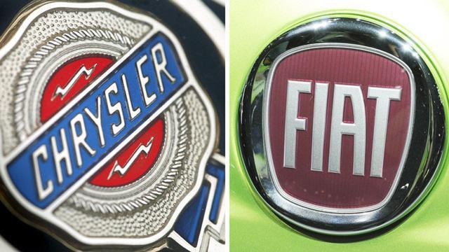 Fiat stelt orde op zaken bij Chrysler