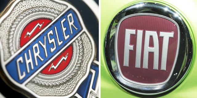 Fiat Chrysler maakt winst bij debuut op Wall Street