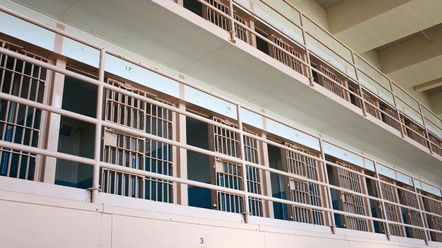 Zes jaar cel voor moordpoging sektelid