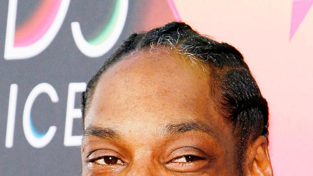 Dochtertje Snoop Dogg neemt single op