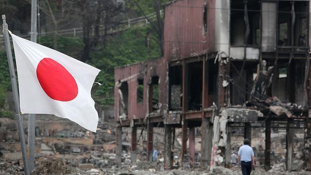 Zware aardbeving treft Japanse stad Nagano