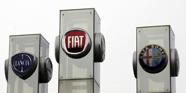 Belastingdeal Fiat met Luxemburg tegen regels