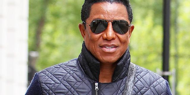 Jermaine Jackson wil weer vrede in familie