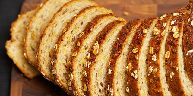 Zelf brood bakken kan leiden tot jodiumtekort