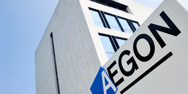 'Aegon staat er beter voor dan beleggers denken'