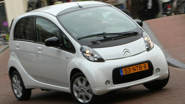 Citroën zet in op verregaande elektrificatie van modellenaanbod