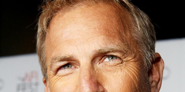 Kevin Costner wint zaak van Stephen Baldwin