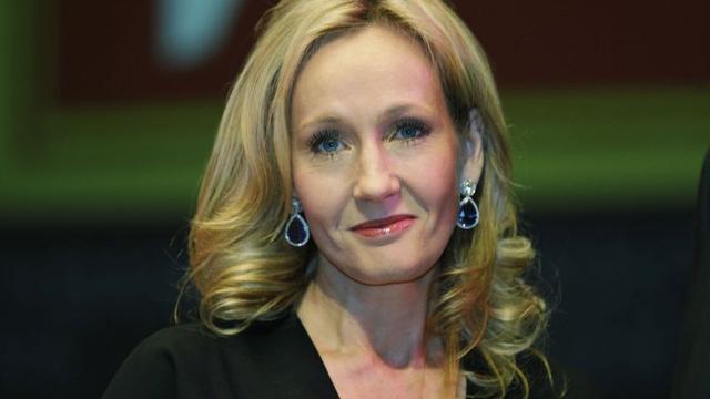 J.K. Rowling verdedigt keuze voor rol Johnny Depp in Fantastic Beasts