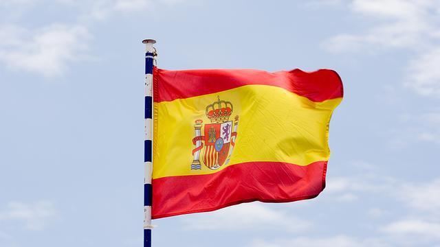 Spaanse rente loopt hard op
