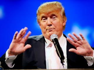 Zender weigerden Trump-show uit te zenden na beledigingen Mexicanen