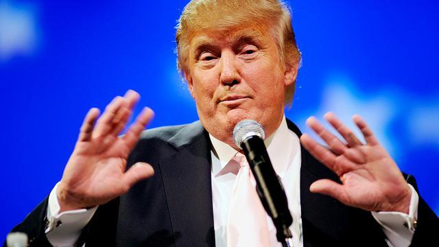 Trump wil 'megastudiostad' bouwen