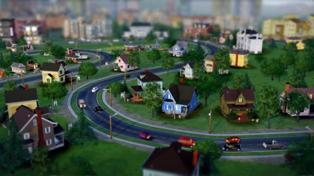Preview: SimCity