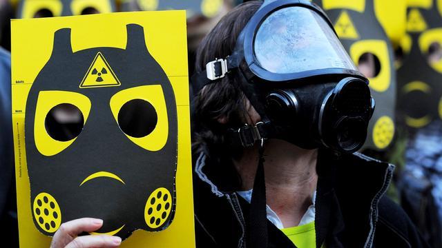 Limburg wil sluiting Waalse kerncentrale