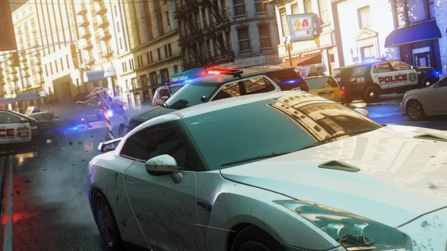 Preview: Need For Speed: Most Wanted