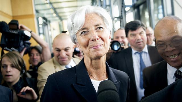Griek geeft Lagarde gelijk over belasting